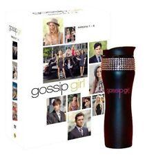 Gossip Girl - L'intégrale saisons 1 à 4 avec le mug thermos - COFFRET DVD NEUF