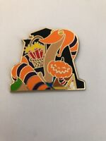 DLR Haunted Mansion Holiday 2017 Mystery Collection - Giant Snake Disney Pin B1
