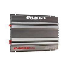 Auto Endstufe Verstärker Car Amplifier 4 Kanal Brückbar Mono Stereo AMP 2400W