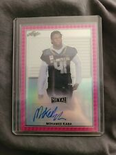 2020 Leaf Army All-American Metal Mohamed Kaba RC Autograph 6/10 SOUTH CAROLINA