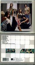 LOLLIPOP - Popstars - WEA 2001