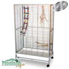Vogelkäfig, Vogelvoliere Kansas III - Platinum von Montana Cages
