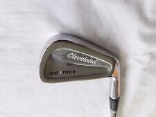 Cleveland CG1 Tour 5 Iron S300 Stiff Flex Steel Shaft Cleveland Grip