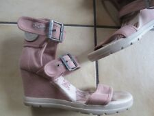Chaussures femme PALLADIUM