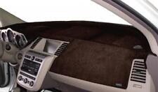 Mitsubishi 3000 GT / GTSL 1994-1999 Velour Dash Cover Mat Dark Brown
