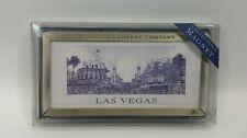 STARBUCKS Las Vegas Architectural Series Collectable Magnet NIP 2006