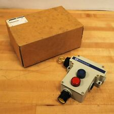 Telemecanique XY2CE2A296FWB24 Cable Pull Switch 300VAC 10A - NEW