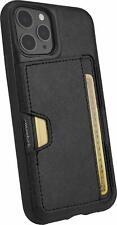 For iPhone 11 Pro Wallet Case Wallet Slayer Vol. 2 Protective Kickstand Black