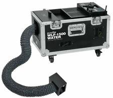 EUROLITE WLF-1500 Water Low Fog PRO Bodennebelmaschine DMX inkl. Transportcase