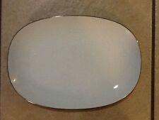 Noritake Fremont 6127 Oval Serving Platter -13 inch (Reduced)