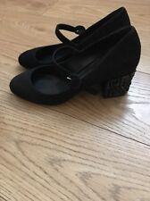 Dolce y Gabbana Zapatos