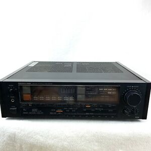 Onkyo Integra TX-85 Computer Controlled Tuner Amplifier Radio AM/FM, TESTED