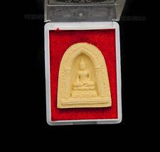 AMULETTE PHRA SOMDEJ TALISMAN BOUDDHA BUDDHA  THAI AMULET PETERANDCLO  8096