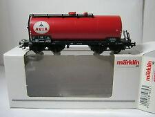 Märklin HO 46531 Kesselwagen AVIA BtrNr 523738 DB (RG/BG/23S2)