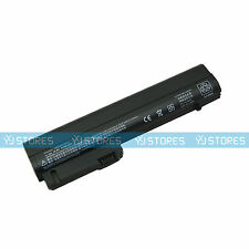 New Battery for HP COMPAQ EliteBook 2530p nc2400 nc2410 2510p 2533t HSTNN-FB22