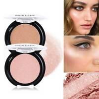 Blush Cheek Face Texture Baked Blush Face Base 6 Colors Mineral Blusher Palette-