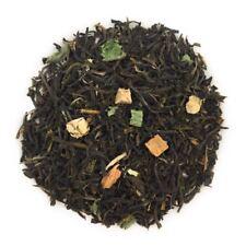 Green Tea Cardamom Ginger Mint Healthy Loose Leaf Chai Refreshing # FL 16