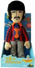 The Beatles Yellow Submarine Ringo Starr Plush Figure Factory Entertainment RARE