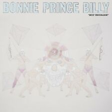 "Bonnie ""Prince"" Billy - Best Troubador (NEW 2 x 12"" VINYL)"