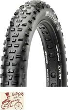 "MAXXIS MINION FBR 60TPI DUAL COMPOUND 26"" X 4.8"" BLACK FOLDING TIRE"