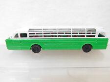 eso-5624Modelltec 1:87 Ikarus 55 h,grau/grün sehr guter Zustand,