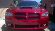 2005-2007 Dodge Magnum SRT8 Style Hood - 1pc Body Kit - Ram Air Functional