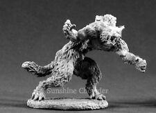 Jean Paul Duchamps 02139 - Dark Heaven Legends - Reaper MiniaturesD&D Werewolf