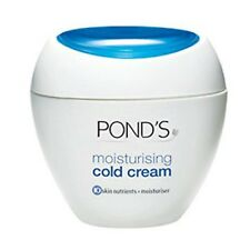 Ponds moisturizing cold cream 200gm FREE SHIP