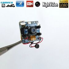 SQ8 Full HD 1080P small MINi camera Infrared night Vision Hidden SPY camera DVR