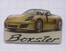 PORSCHE BOXSTER CABRIO    ................... Auto-Pin (164h)