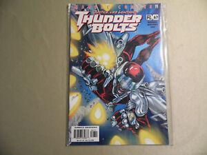 Thunderbolts #67 (Marvel 2002) Free Domestic Shipping
