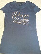 Tommy Hilfiger T Shirt Girls Aged 16