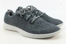 Allbirds Men's Wool Runners Natural Grey/Grey Sole Comfort Shoes FLSAMP