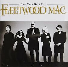 FLEETWOOD MAC VERY BEST OF 2 CD - (GREATEST HITS)