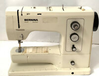 Bernina Sewing Machine 830 RECORD FOR PARTS/REPAIR NOT WORKING AS-IS
