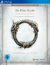 The Elder Scrolls Online: Tamriel Unlimited -- Imperial Edition (Sony PlayStatio