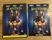 Monkeybone (DVD, 2001, Special Edition)Authentic US Release