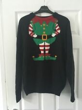 Christmas NEXT Jumpers & Cardigans for Men