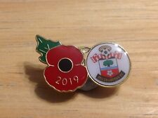 Southampton FC pin badge