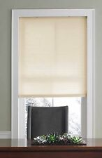 Real Simple Cordless Cellular 27.5-Inch x 72-Inch Shade in Champagne