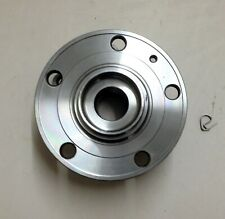 VW GOLF, PLUS, SEAT, AUDI A3 REAR WHEEL BEARING ASSEMBLY 30MM 1K0598611 QWB1350