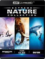 IMAX NATURE- (4K UHD) REDTAG VERSION [Blu-ray] [2017] [DVD][Region 2]