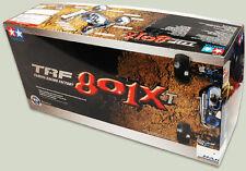Rare! New in Box Tamiya 801XT Nitro Truggy Kit 49497