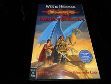 Margaret Weis & Tracy Hickman : Lance Dragon : Deuxième génération GF