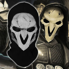 New Overwatch OW mask Gabriel Reyes Reaper mask