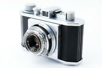 Rare OLYMPUS 35Ⅳ Rangefinder Film Camera with G.Zuiko 1:1.9 4.5cm Lens Japan