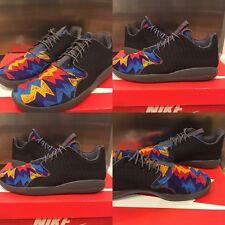 Nike Air Jordan Eclipse, Black / University Red / Dark Grey, 724010 035 Size 11