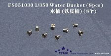 Five Star 351030 1/350 Water Bucket (8 pcs)
