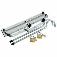 Ladder Roof Rack Clamps Extension Ladders