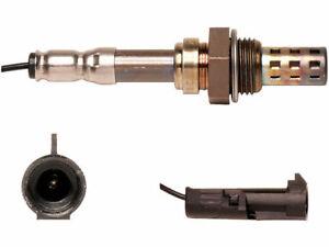 For 1986-1987 Renault Alliance Oxygen Sensor Upstream Denso 36968FS